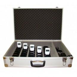 Ładowarka walizkowa CB40-D...